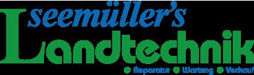 Seemüller - Logo